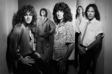'Ozark' Puts REO Speedwagon Back Onto Rock Charts With 'Keep On Loving You' & More