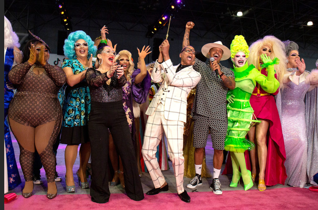 RuPaul's Digital DragCon: The 7 Best Moments