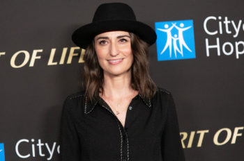 Sara Bareilles, Debra Messing & More Applaud New York Theaters Opening Their Doors for Protestors