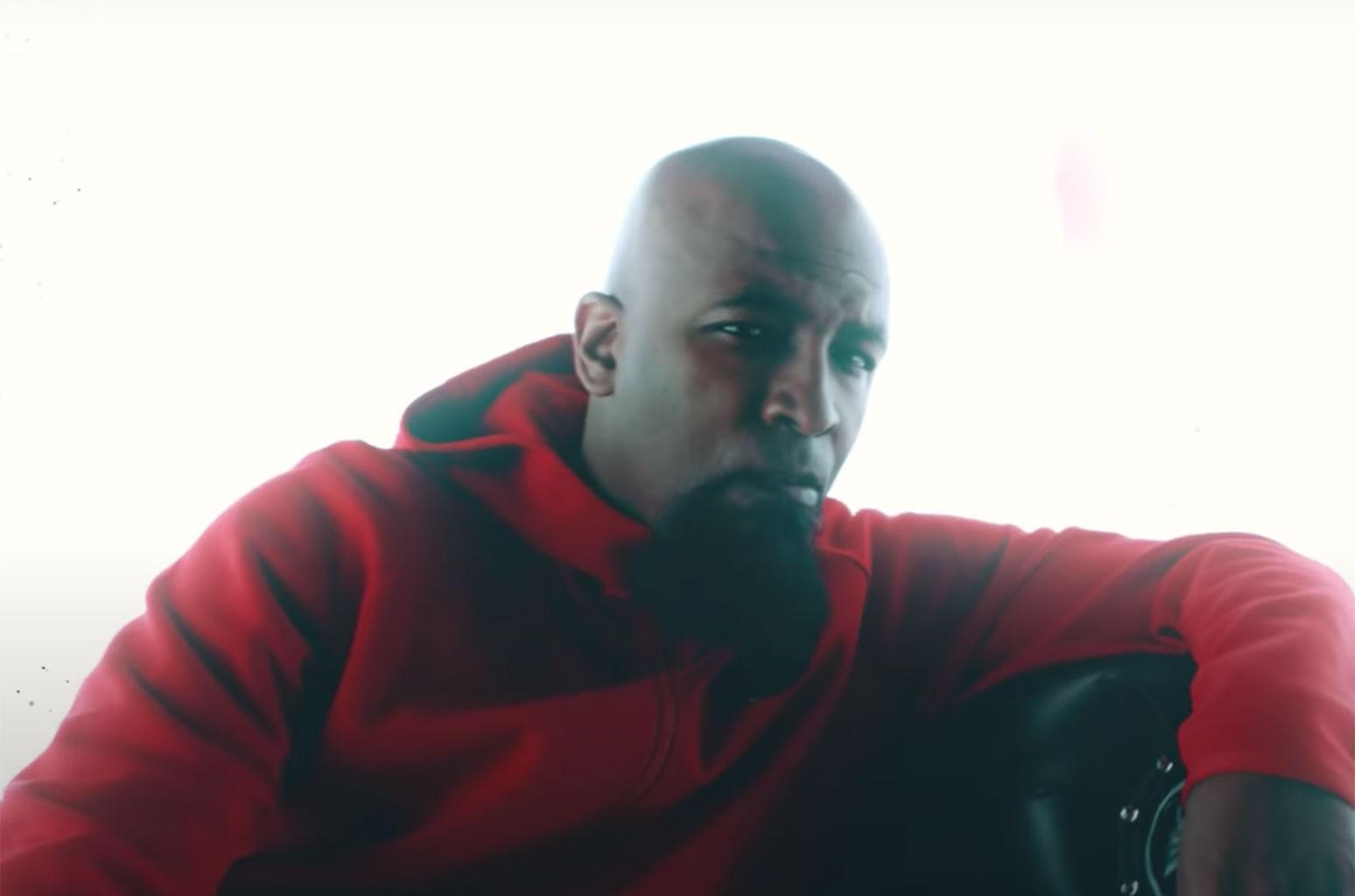 Tech N9ne Shakes Off The Haters In Just Die Intro 1 Video Billboard