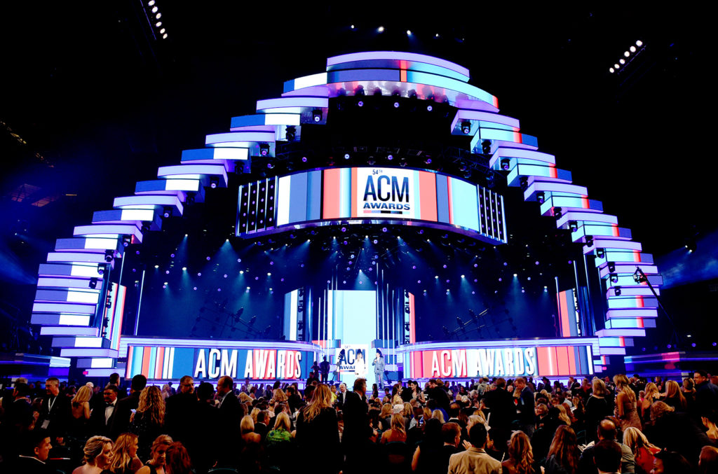 Academy Of Country Music Awards, ACM