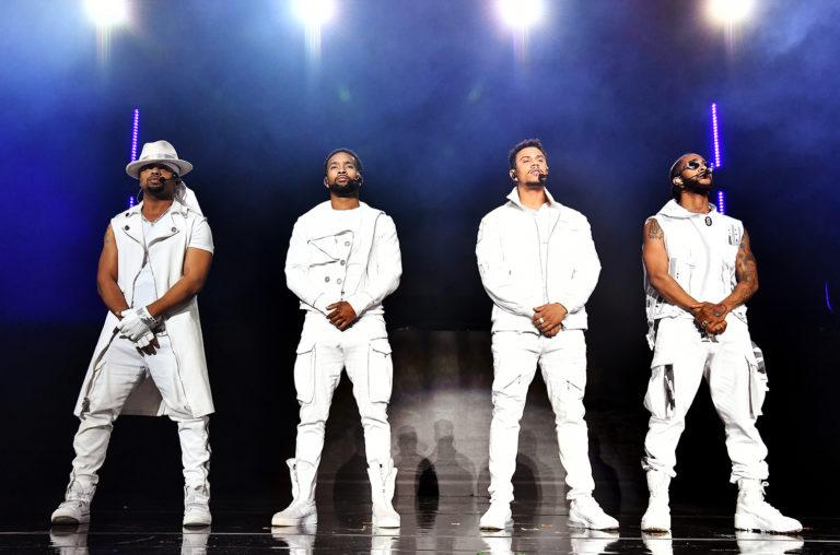 Watch the Trailer For B2K's 'Millennium Tour Live' Concert: Exclusive