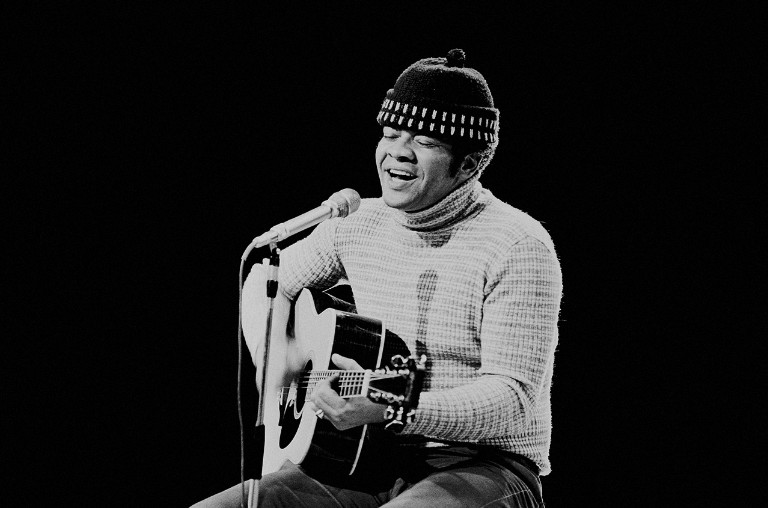 Forever No. 1: Bill Withers' 'Lean on Me'