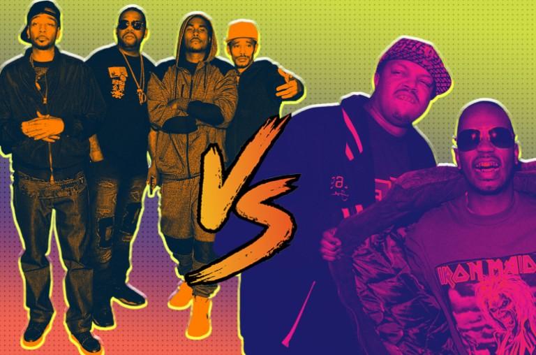 Bone Thugs-N-Harmony, Three 6 Mafia