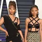 Chloe x Halle Strip Down 'Forgive Me' for Yet Another Epic Live Performance & Beyoncé's Mom Approves