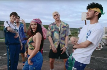 CNCO's 'Honey Boo' With Natti Natasha & More: Vote for the Latin Boy Band's Best Female Collab