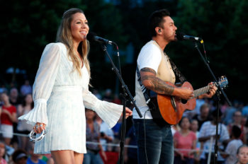Gone West's Colbie Caillat and Justin Young End 10-Year Relationship