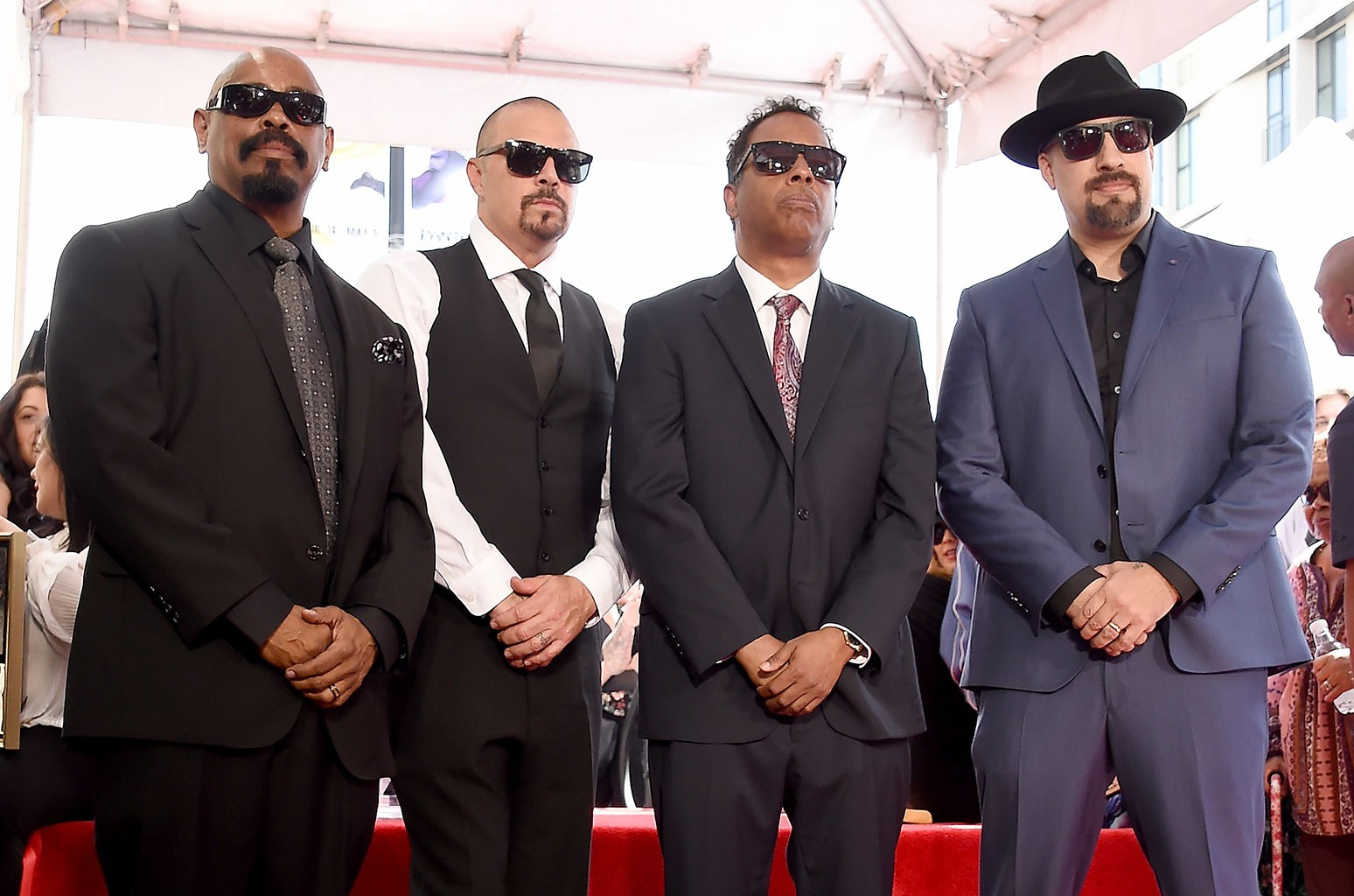 B-Real, Santana & Snoop Dogg's Covid-Proof Side Hustle? Selling Marijuana