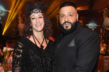 DJ Khaled's Foundation Partners With Direct Relief & Simplehuman to Aid COVID-19 Relief Efforts