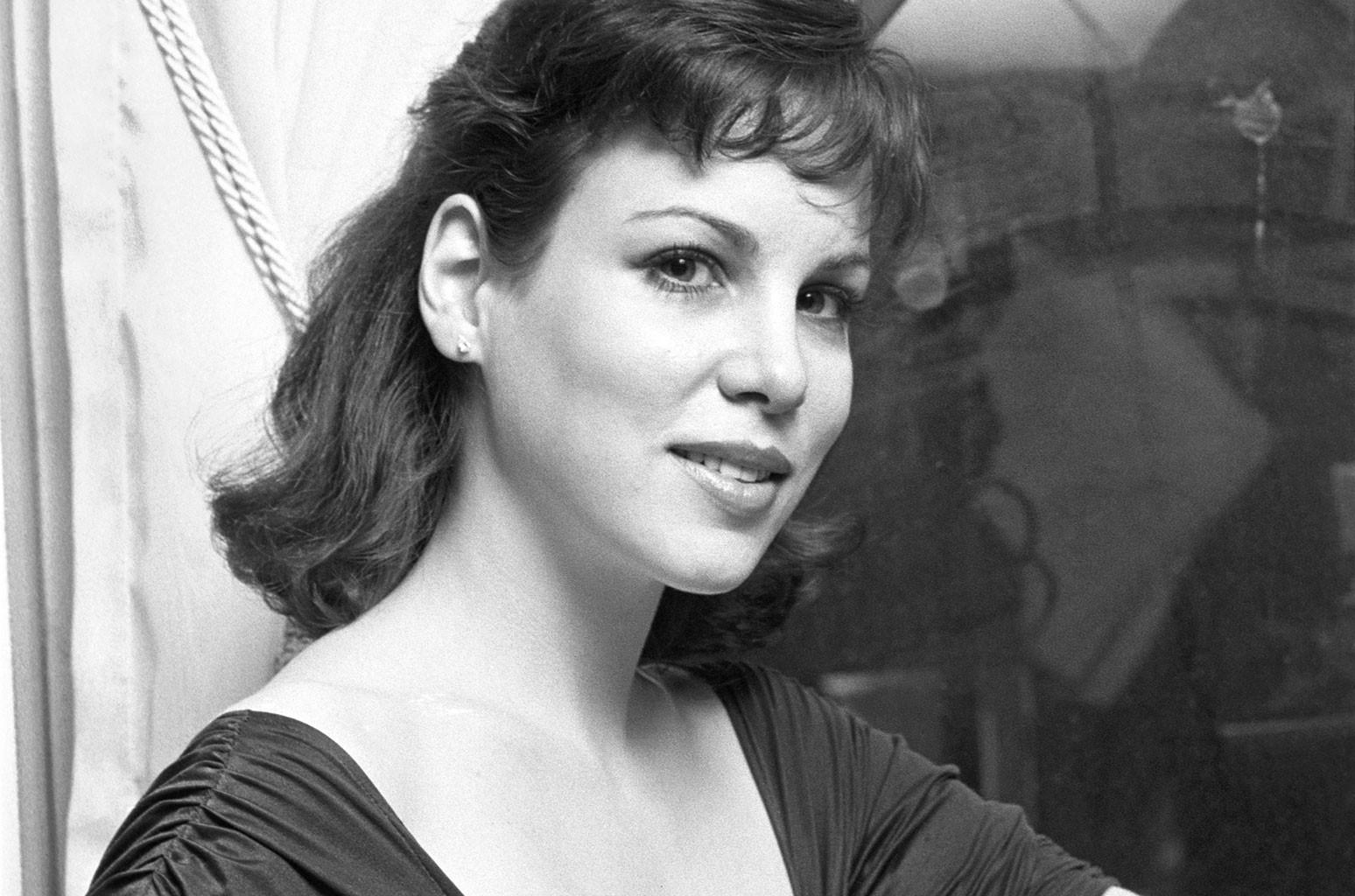 Cristina Monet-Zilkha