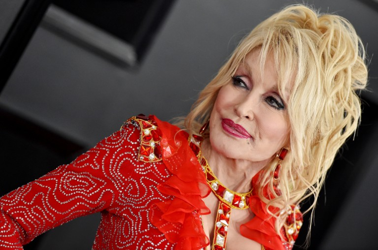 Dolly Parton Scores First Top 10 on Hot Christian Songs Chart With Zach Williams Duet 'There Was Jesus'