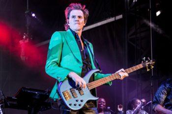 Duran Duran's John Taylor Tests Positive for Coronavirus