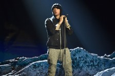 Eminem's Publisher Sues Harry Fox Agency, Alleging It Conspired With Spotify to Skimp on Royalties