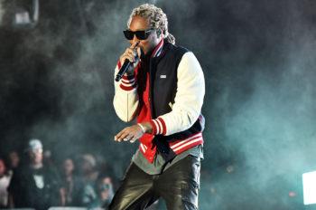 Future Flies 'High' With Seventh No. 1 Album on Billboard 200 Chart