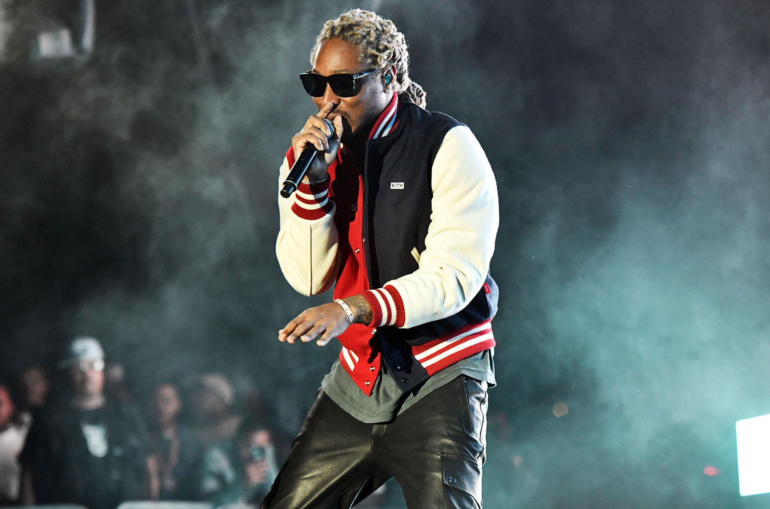 Future's 'High Off Life' on Course for No. 1 on Billboard 200 Albums Chart