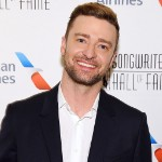 Justin Timberlake and Son Have a Blast With Lightsabers at Walt Disney World