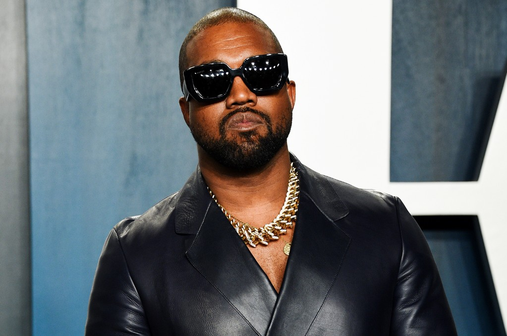 Kanye West Is Now a Billionaire, Thanks Mostly to His Yeezy Sneaker Brand |  Billboard