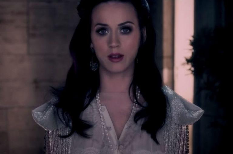 """Katy Perry, """"Firework"""""""