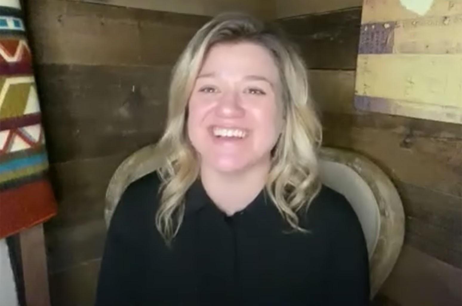 Kelly Clarkson The Tonight Show Starring Jimmy Fallon