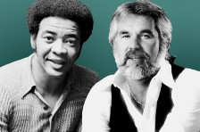 Kenny Rogers, Bill Withers & More Artists Who Haven't Gotten Lifetime Achievement Awards From the Grammys