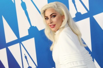 Lady Gaga Shares Inspiring Message as Tensions Build After George Floyd's Death