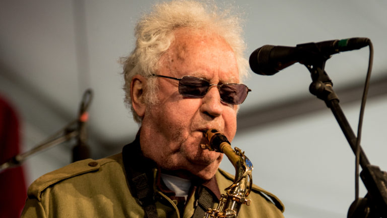 Lee Konitz, Jazz Saxophone Great and Miles Davis Collaborator ...