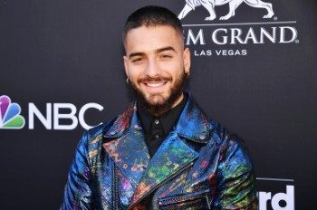 This Week in Latin Notas: Maluma Helps Low-Income Families, Luis Fonsi Joins 'Songland' & More