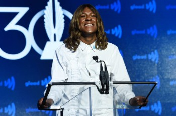 Mykki Blanco Comes Back With a Vengeance on 'Patriarchy Ain't the End of Me'