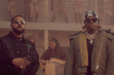 Nav, Gunna & Travis' 'Turks' Takes Top 10 Debut on Hot R&B/Hip-Hop Songs