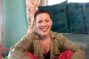 P!nk Gets Details Scary Coronavirus Experience in New Interview: 'It Was Terrifying'