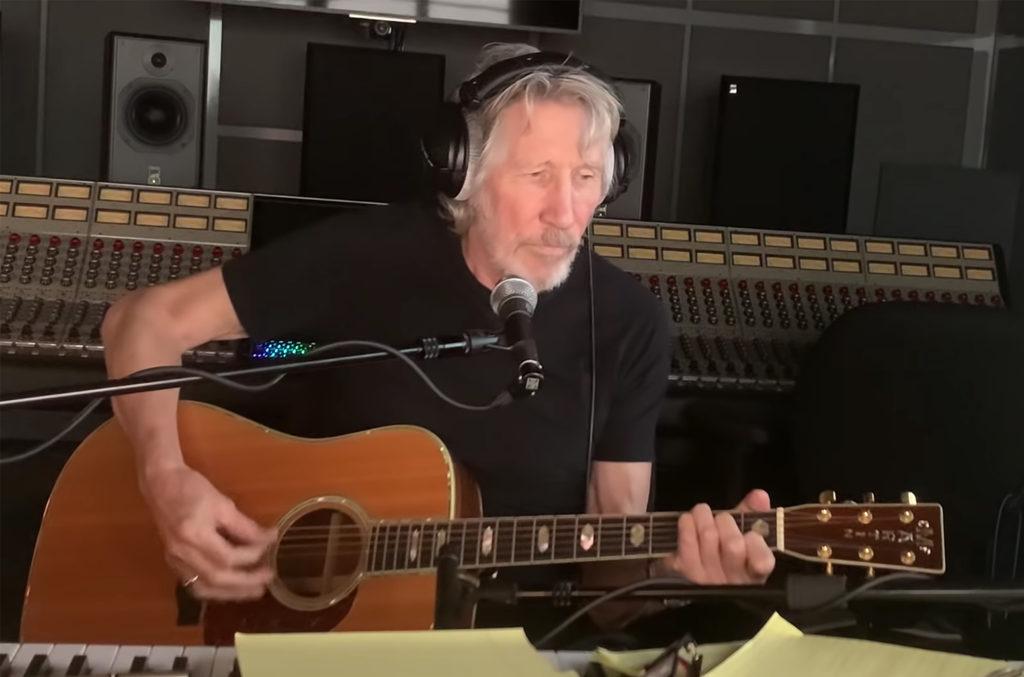 Roger Waters, John Prine