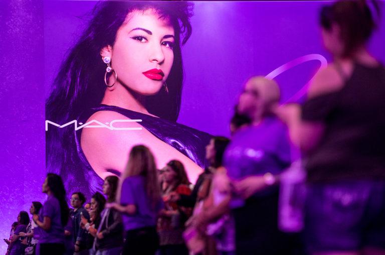 MAC, Selena Quintanilla