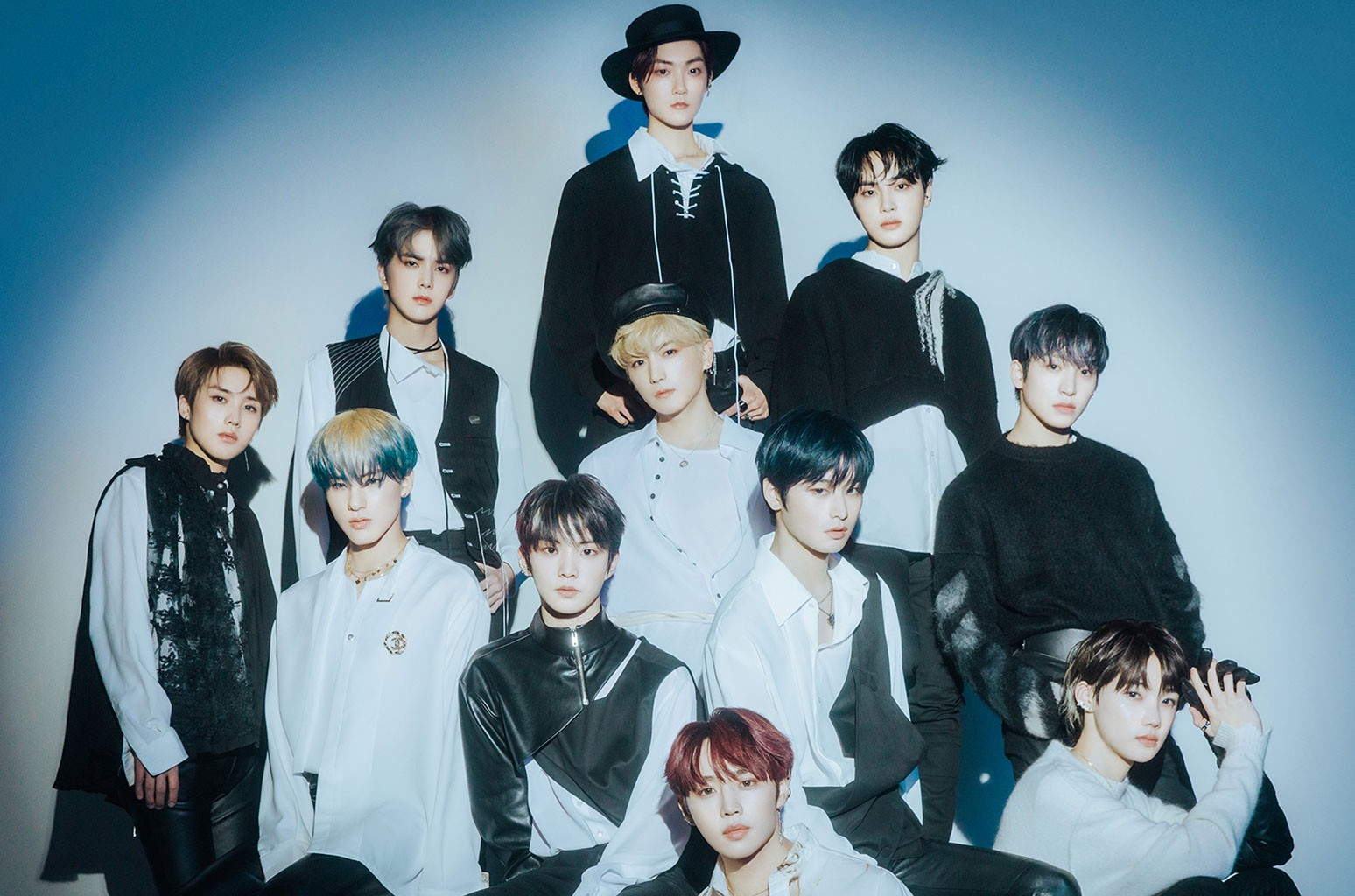 The Boyz  The Honey POP Ones To Watch 2021
