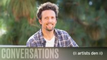 Jason Mraz: Conversations | Artists Den