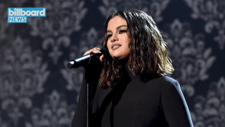 Selena Gomez Unveils Deluxe Edition of 'Rare' With Three Unreleased Tracks: Listen
