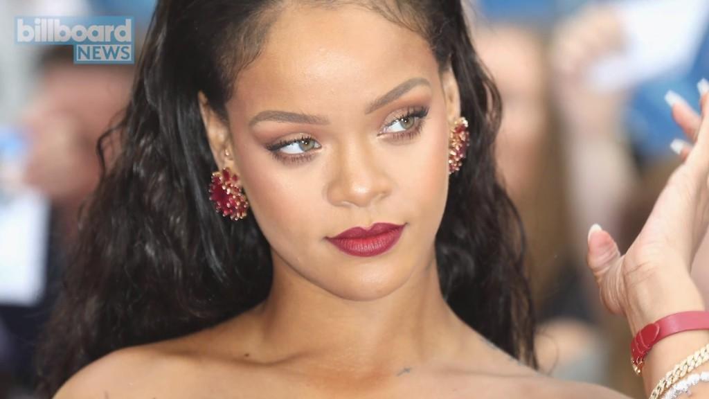 Rihanna Reveals 'New Drop' for Fenty With Stunning Photos - Billboard