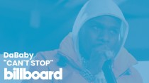 "DaBaby's ""Can't Stop"" 