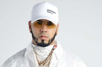 Anuel Speaks Out in Support of Black Lives Matter
