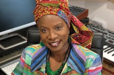 No Rest For Angélique Kidjo: How The African Icon Is Keeping Busy (& Helping Others) In Lockdown