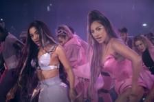 Lady Gaga & Ariana Grande's 'Rain On Me' Debuts Atop U.K. Singles Chart