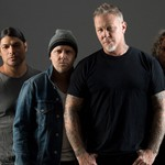 Metallica Has Half of the Week's Top 10 Best-Selling Albums