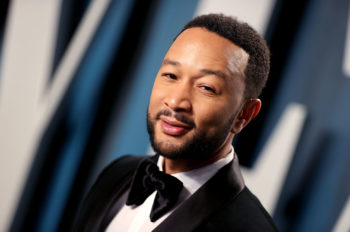 John Legend Reminds Protesters to Stay Safe Amid Coronavirus Pandemic