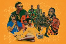 A&R In Africa: The Next Wave Of Superstars