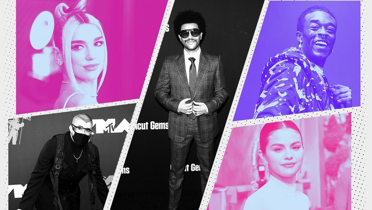 The 50 Best Albums of 2020 (So Far): Staff Picks