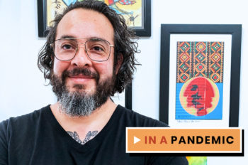 Event Designer Bobby Garza in Austin, in a Pandemic: 'Are There Going to Be the Dance Police?'
