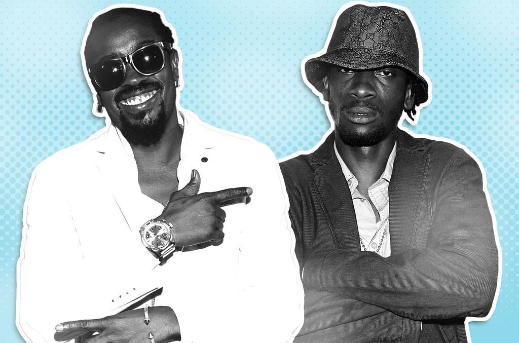 Beenie Man vs. Bounty Killer in 'Verzuz' Battle of Dancehall Legends: See Billboard's Scorecard and Winner For the Showdown