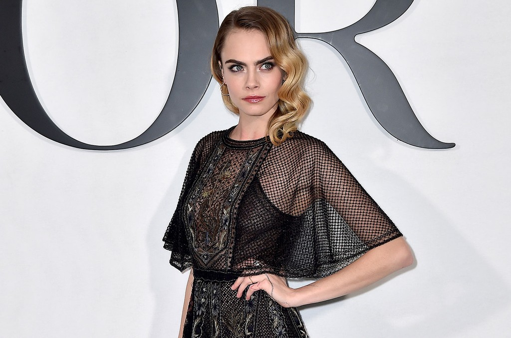 Here S How To Tune Into Cara Delevingne And Rainsford S Billboard