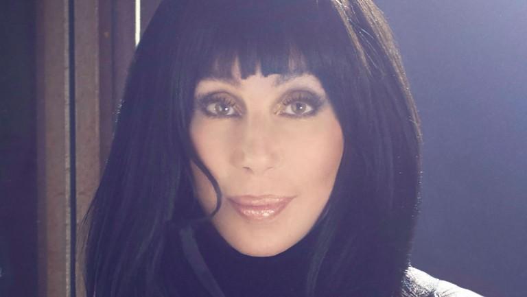 <p>Cher</p>