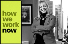 How We Work Now: Mitchell Silberberg & Knupp Partner Christine Lepera