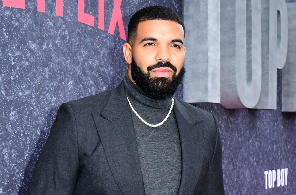 Drake Gives Father's Day Shout-Outs to Lil Wayne, Snoop Dogg, J. Prince & More - Billboard